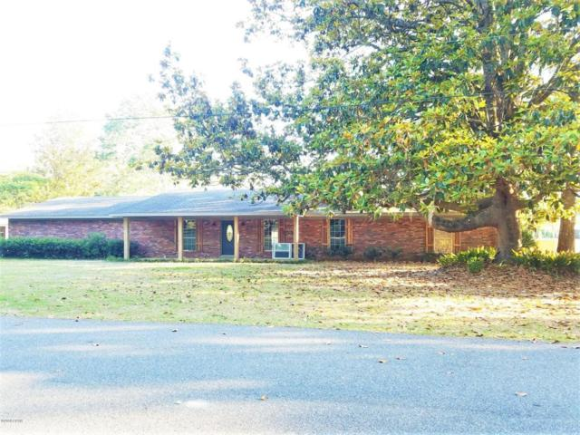 4928 Deerwood Avenue, Youngstown, FL 32466 (MLS #671749) :: Counts Real Estate Group