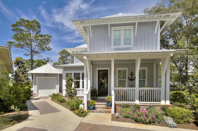 107 Nickajack, Santa Rosa Beach, FL 32459 (MLS #671779) :: Keller Williams Realty Emerald Coast