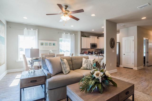 7466 Shadow Lake Drive, Panama City Beach, FL 32407 (MLS #671809) :: ResortQuest Real Estate