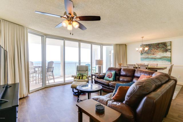 10509 Front Beach Road #1104, Panama City Beach, FL 32407 (MLS #671816) :: Keller Williams Emerald Coast