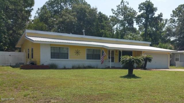 208 Carolyn Avenue, Panama City, FL 32407 (MLS #671822) :: Counts Real Estate Group