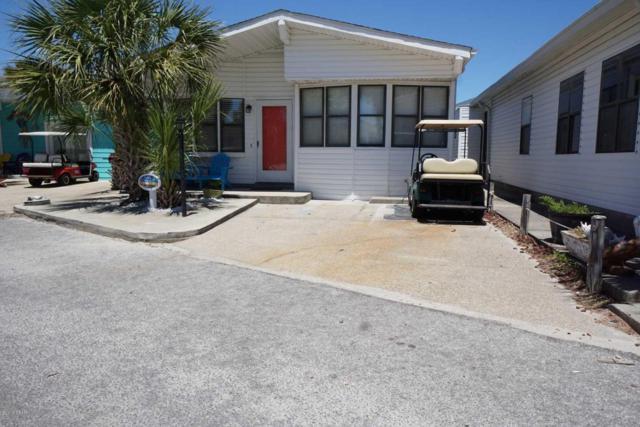 165 Gulf Drive, Panama City Beach, FL 32413 (MLS #671834) :: ResortQuest Real Estate