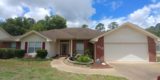 1016 N College Boulevard, Lynn Haven, FL 32444 (MLS #671842) :: Berkshire Hathaway HomeServices Beach Properties of Florida