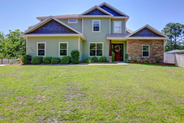 504 Kentucky Avenue, Lynn Haven, FL 32444 (MLS #671848) :: Berkshire Hathaway HomeServices Beach Properties of Florida