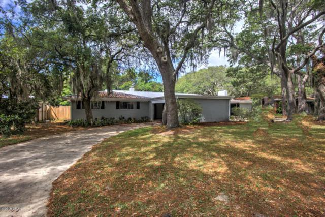 2409 Pretty Bayou Island Drive, Panama City, FL 32405 (MLS #671855) :: Berkshire Hathaway HomeServices Beach Properties of Florida