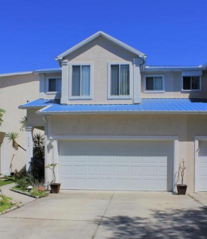 5114 Blue Harbor Drive, Panama City, FL 32404 (MLS #671882) :: Counts Real Estate Group