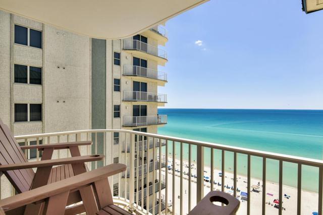 10509 Front Beach Road 1300E, Panama City Beach, FL 32407 (MLS #671889) :: Keller Williams Emerald Coast