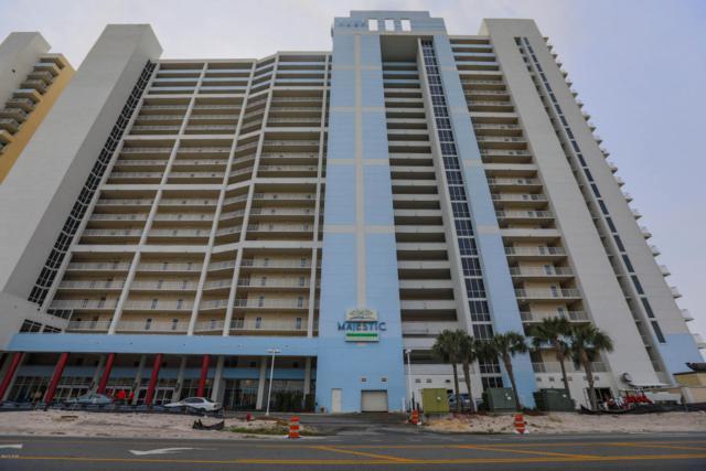10901 Front Beach Road #301, Panama City Beach, FL 32407 (MLS #671932) :: Berkshire Hathaway HomeServices Beach Properties of Florida