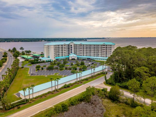 1600 Marina Bay Dr #501, Panama City, FL 32409 (MLS #671948) :: Keller Williams Emerald Coast