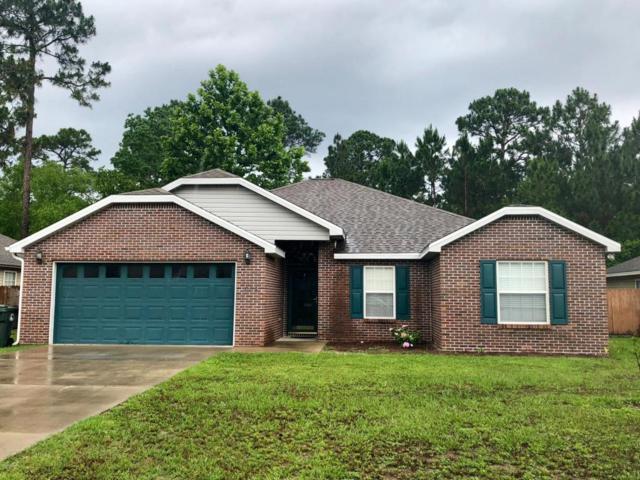 608 E 24TH Street, Lynn Haven, FL 32444 (MLS #671950) :: Berkshire Hathaway HomeServices Beach Properties of Florida