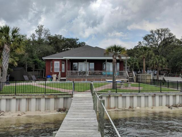 1710 Stephens Avenue, Panama City, FL 32401 (MLS #671952) :: Counts Real Estate Group
