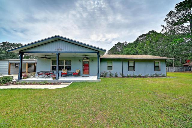 603 Michigan Avenue, Lynn Haven, FL 32444 (MLS #671955) :: Berkshire Hathaway HomeServices Beach Properties of Florida