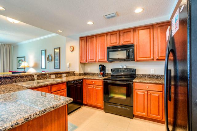 17281 Front Beach #207, Panama City Beach, FL 32413 (MLS #671956) :: Keller Williams Emerald Coast