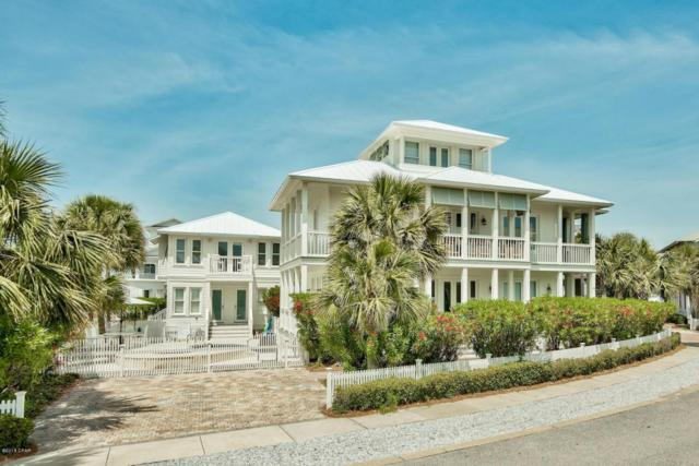 504 Beachside Drive, Panama City Beach, FL 32413 (MLS #671958) :: Counts Real Estate Group