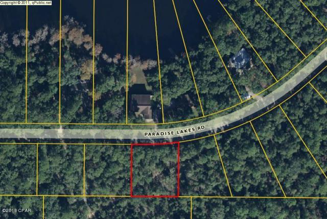 000 Paradise Lakes Road, Chipley, FL 32428 (MLS #671961) :: Luxury Properties Real Estate