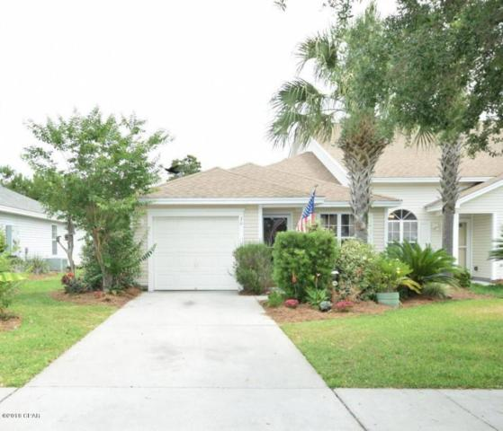 36 Park Place, Panama City Beach, FL 32413 (MLS #671965) :: Scenic Sotheby's International Realty