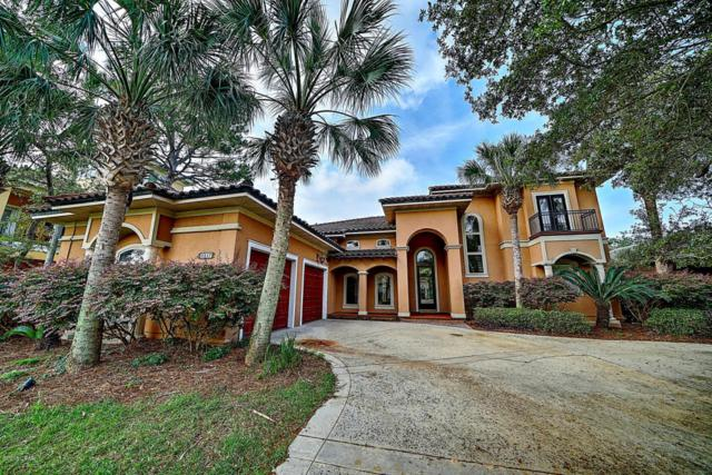5247 Finisterre Drive, Panama City Beach, FL 32408 (MLS #671973) :: Scenic Sotheby's International Realty