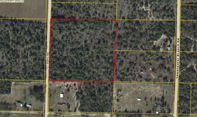 00 Duffy Rd Road, Fountain, FL 32438 (MLS #671979) :: Berkshire Hathaway HomeServices Beach Properties of Florida