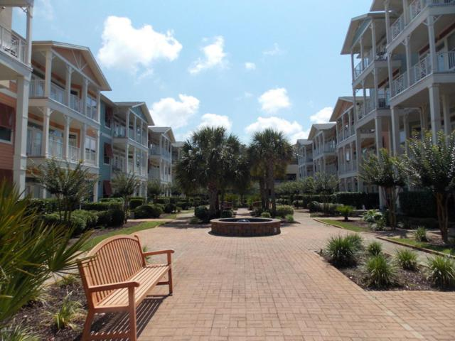 8700 Front Beach Road #5312, Panama City Beach, FL 32407 (MLS #671982) :: Berkshire Hathaway HomeServices Beach Properties of Florida