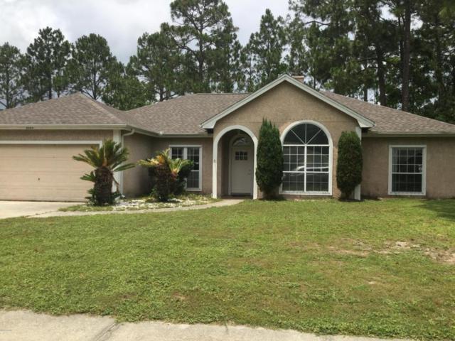 6803 Forsythe Drive, Panama City, FL 32404 (MLS #671994) :: ResortQuest Real Estate