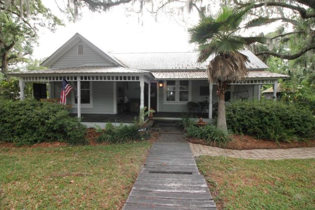 1617 Drummond Avenue, Panama City, FL 32401 (MLS #672000) :: ResortQuest Real Estate