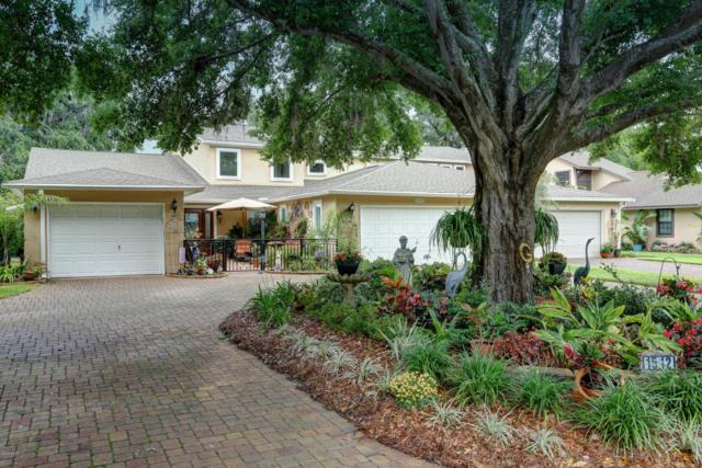 1512 Country Club Drive, Lynn Haven, FL 32444 (MLS #672043) :: Coast Properties