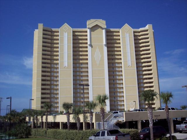 17545 Front Beach Road #1101, Panama City Beach, FL 32413 (MLS #672055) :: Engel & Volkers 30A Chris Miller