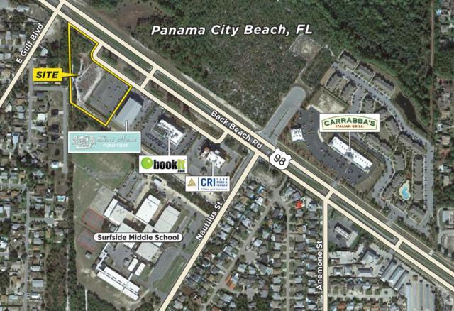14101 Panama City Beach Parkway, Panama City Beach, FL 32413 (MLS #672066) :: ResortQuest Real Estate