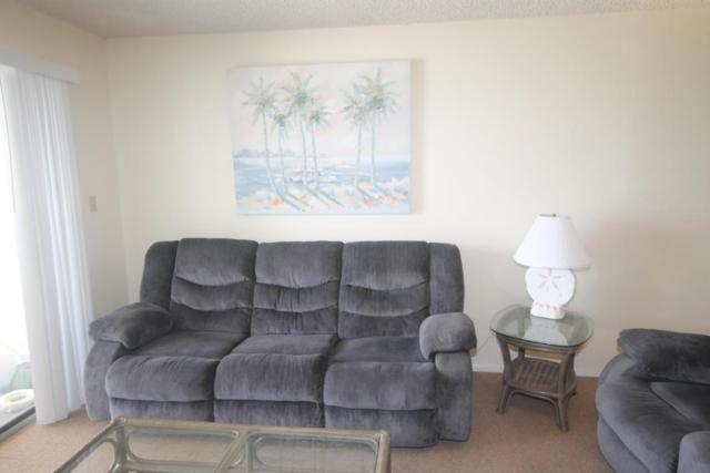 5801 Thomas Drive #519, Panama City Beach, FL 32408 (MLS #672082) :: Counts Real Estate Group