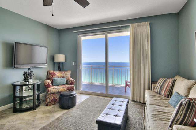 12011 Front Beach Road #1705, Panama City Beach, FL 32407 (MLS #672083) :: Counts Real Estate Group