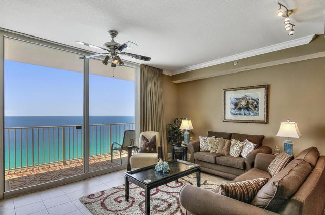 16819 Front Beach Road #1703, Panama City Beach, FL 32413 (MLS #672090) :: Counts Real Estate Group