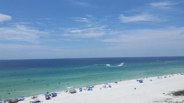 5801 Thomas Drive #123, Panama City Beach, FL 32408 (MLS #672093) :: Counts Real Estate Group