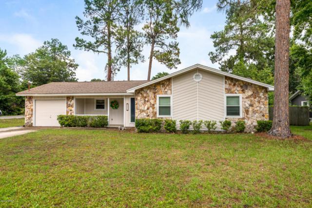 901 Colorado Avenue, Lynn Haven, FL 32444 (MLS #672116) :: ResortQuest Real Estate