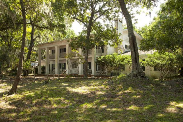 4600 Magnolia Beach Road, Panama City Beach, FL 32408 (MLS #672122) :: ResortQuest Real Estate