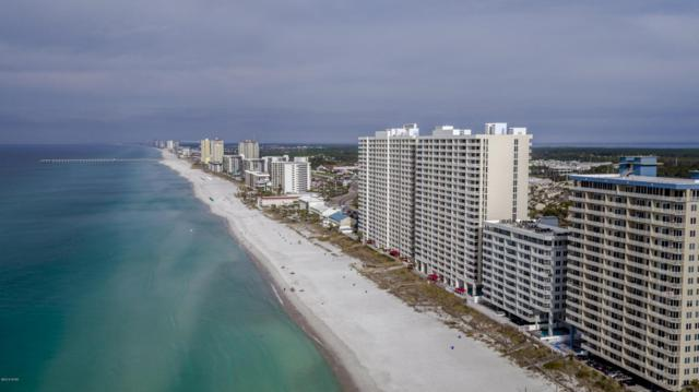 10719 Front Beach Road #805, Panama City Beach, FL 32407 (MLS #672123) :: Counts Real Estate Group