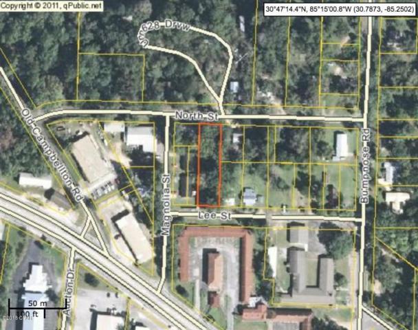 * Lee Street, Marianna, FL 32446 (MLS #672127) :: Coast Properties