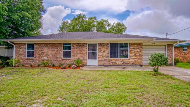 6526 Omoko Street, Panama City, FL 32404 (MLS #672131) :: Coast Properties