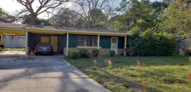 117 Seneca Avenue, Panama City, FL 32404 (MLS #672141) :: ResortQuest Real Estate