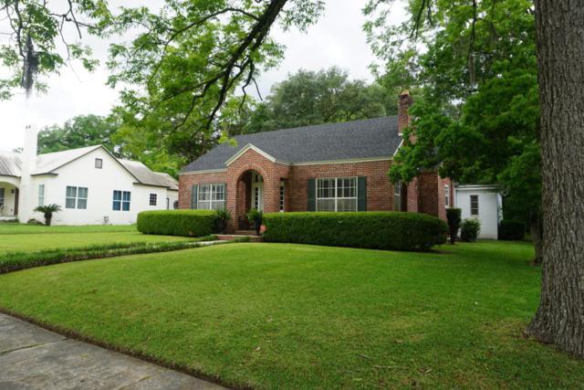 2933 Russ Street, Marianna, FL 32446 (MLS #672171) :: Coast Properties