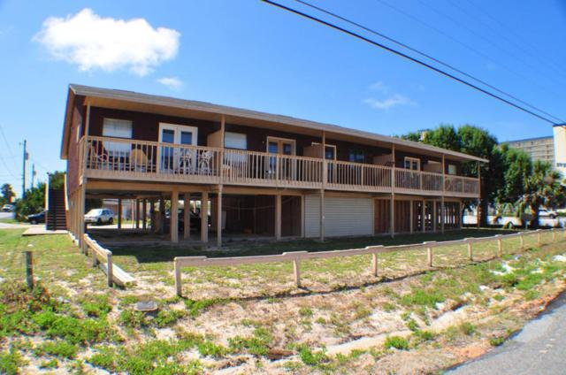 4021 Dolphin Drive, Panama City Beach, FL 32408 (MLS #672173) :: Counts Real Estate Group