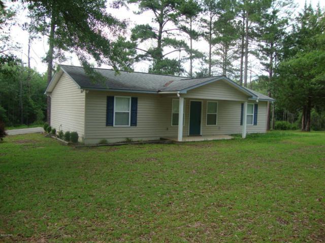 3211 Highway 160, Bonifay, FL 32425 (MLS #672176) :: Coast Properties