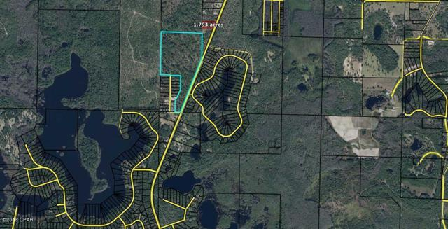 PID 0200 Holly Hills Rd, Chipley, FL 32428 (MLS #672184) :: Coast Properties
