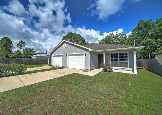 1807 Virginia Avenue, Lynn Haven, FL 32444 (MLS #672188) :: Counts Real Estate Group