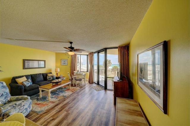 9850 S Thomas Drive 302E, Panama City Beach, FL 32408 (MLS #672189) :: Counts Real Estate Group