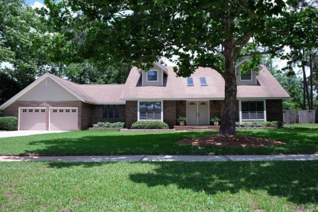 2601 Briarcliff Road, Panama City, FL 32405 (MLS #672204) :: ResortQuest Real Estate