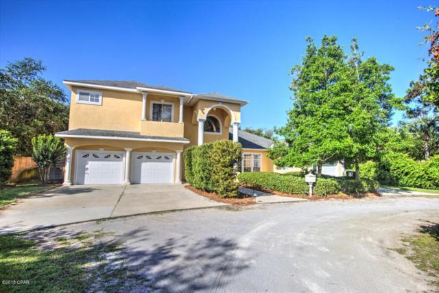 8127 N Lagoon Drive, Panama City Beach, FL 32408 (MLS #672205) :: Coast Properties