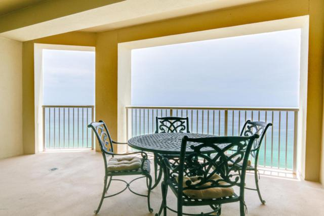 11807 Front Beach Road 1-1707, Panama City Beach, FL 32407 (MLS #672213) :: Coast Properties