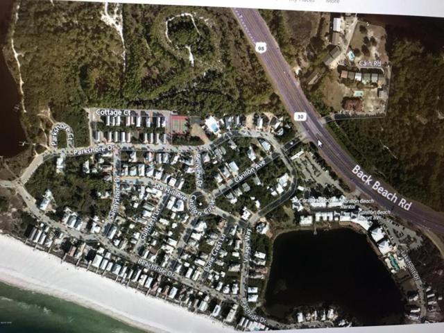 103 Carillon Avenue, Panama City Beach, FL 32413 (MLS #672253) :: Berkshire Hathaway HomeServices Beach Properties of Florida