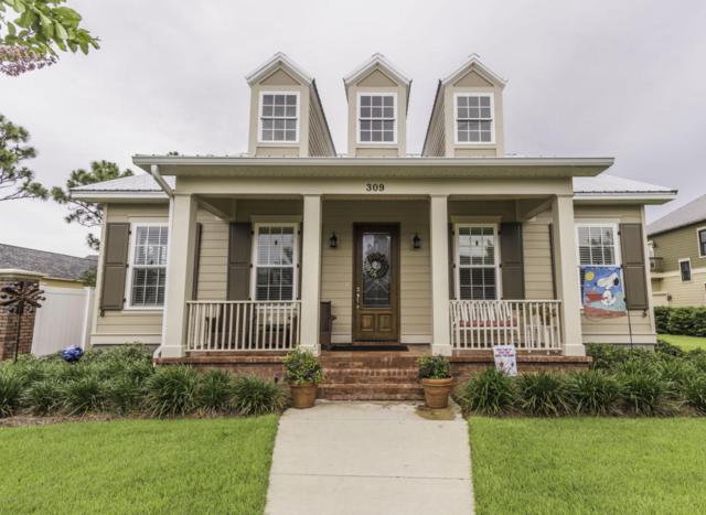 309 Coral Gables Street Street, Panama City Beach, FL 32407 (MLS #672296) :: Coast Properties