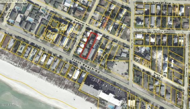 21926 Front Beach Road, Panama City Beach, FL 32413 (MLS #672342) :: Counts Real Estate Group